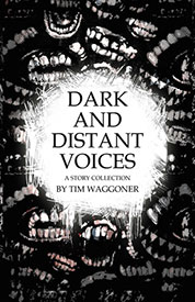 DARK AND DISTANT VOICES